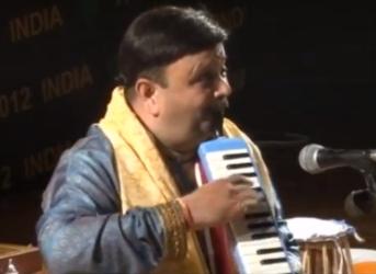 Vivek Bansod