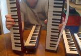 3 Melodica Comparison