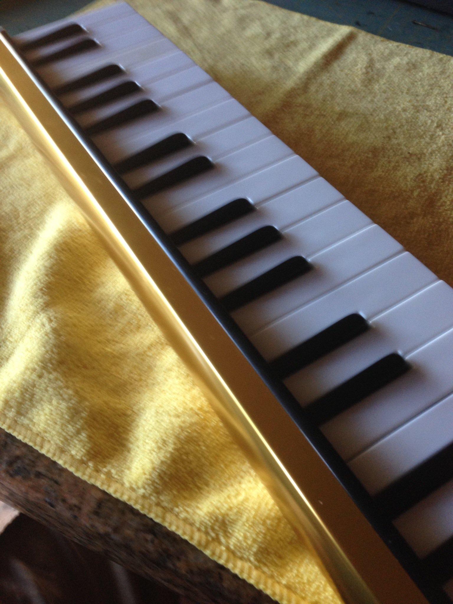clavietta restoration