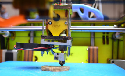 3D Printing a Melodica (6) – Buying  a printer