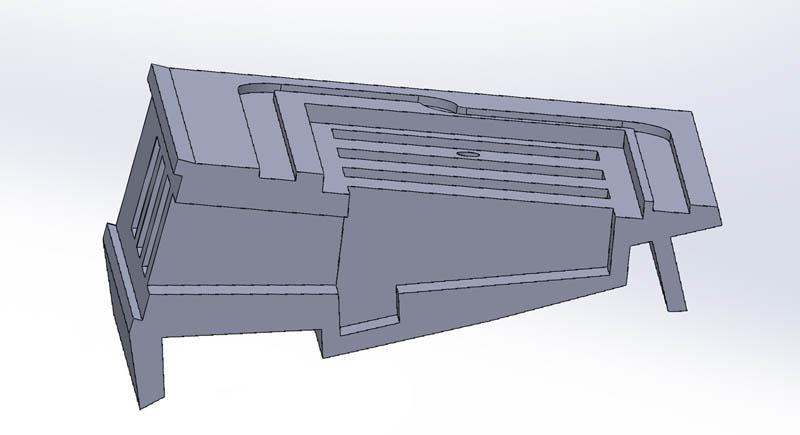Yamaha P32D melodica