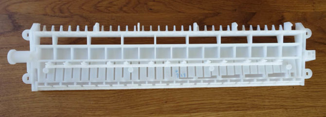 3D Printing a Melodica (3) – On the computer