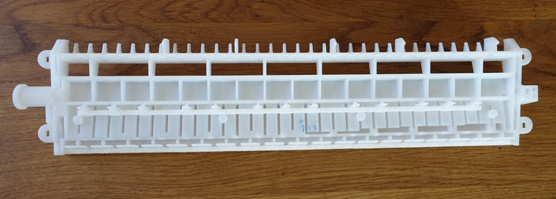Photo of 3D Printing a Melodica (3) – On the computer