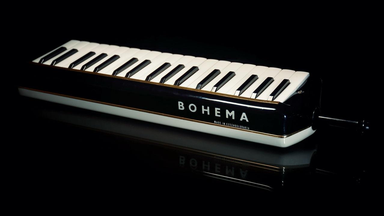 bohema 3