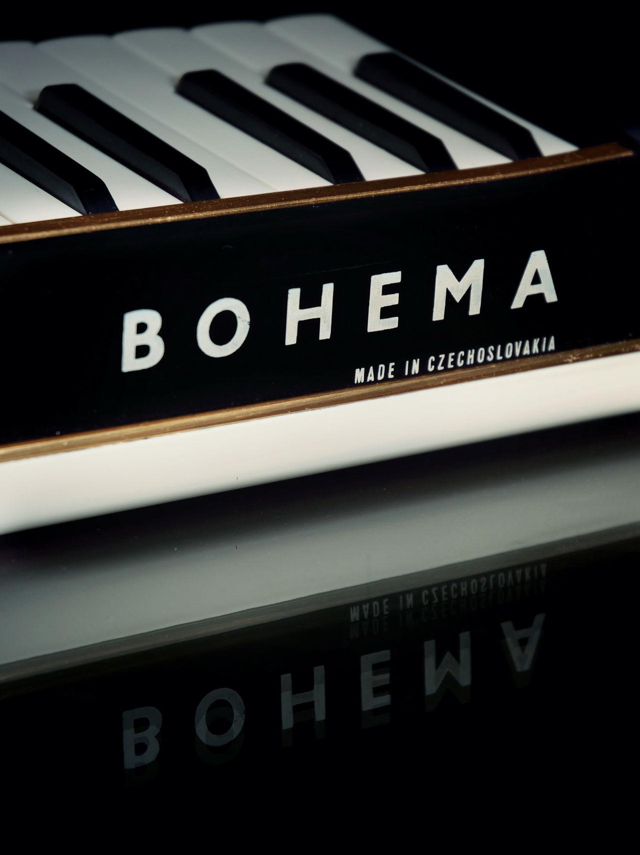bohema 2