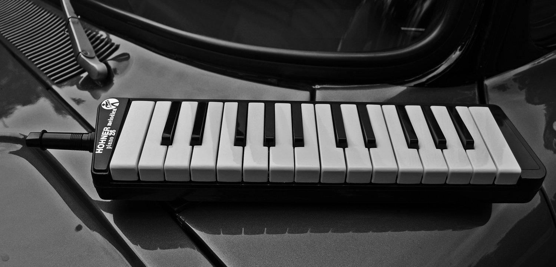 Hohner Melodica