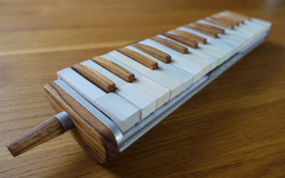 Buying a melodica