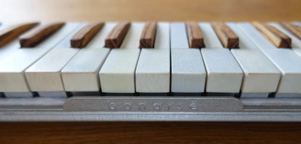 banarse melodica