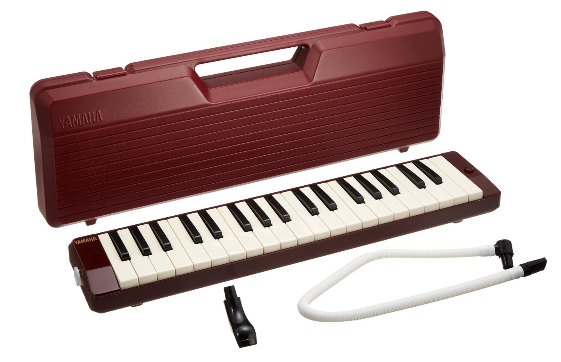 Yamaha Pianica P37D