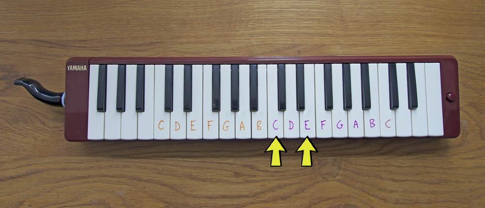 melodica keyboard
