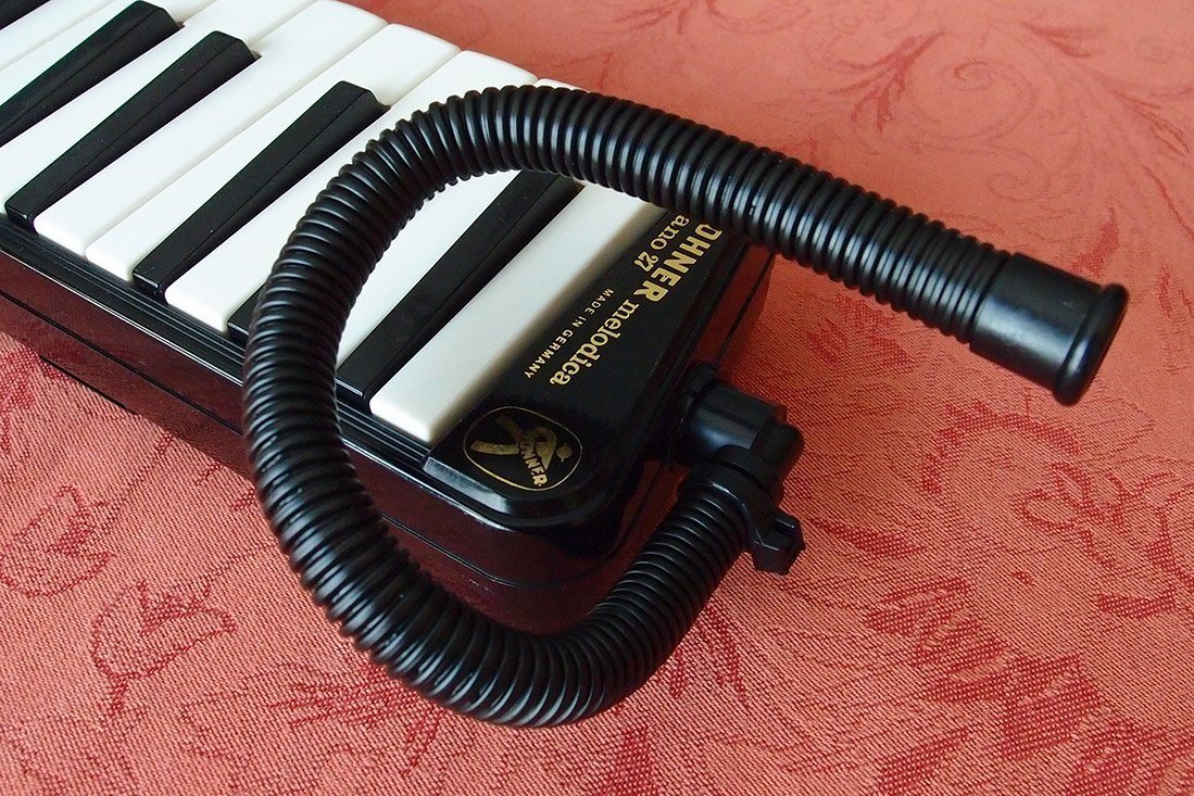 Ultimate Melodica Tube