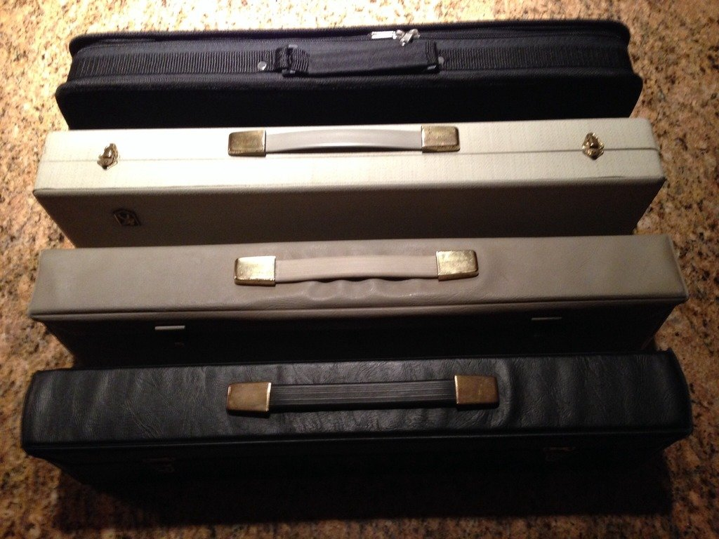 Melodica cases