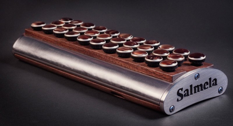 salmela accordina