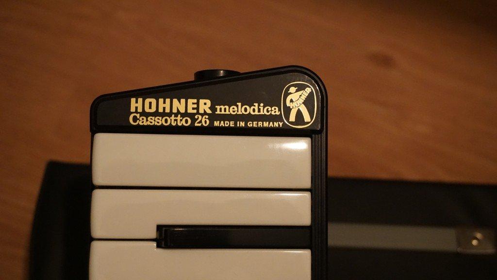 Hohner Cassotto