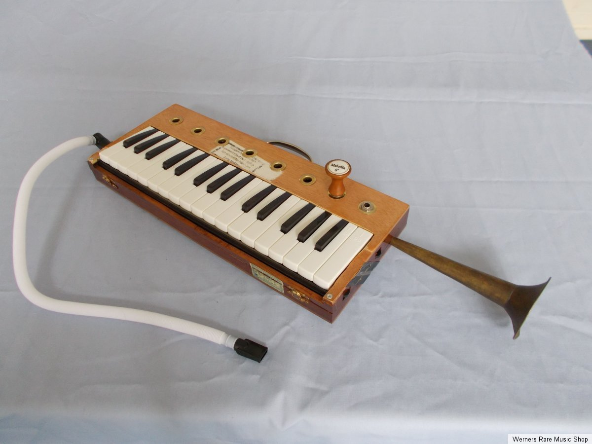 cigar box melodica
