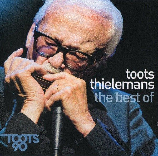Toots Theileman