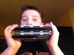 bass harmonica