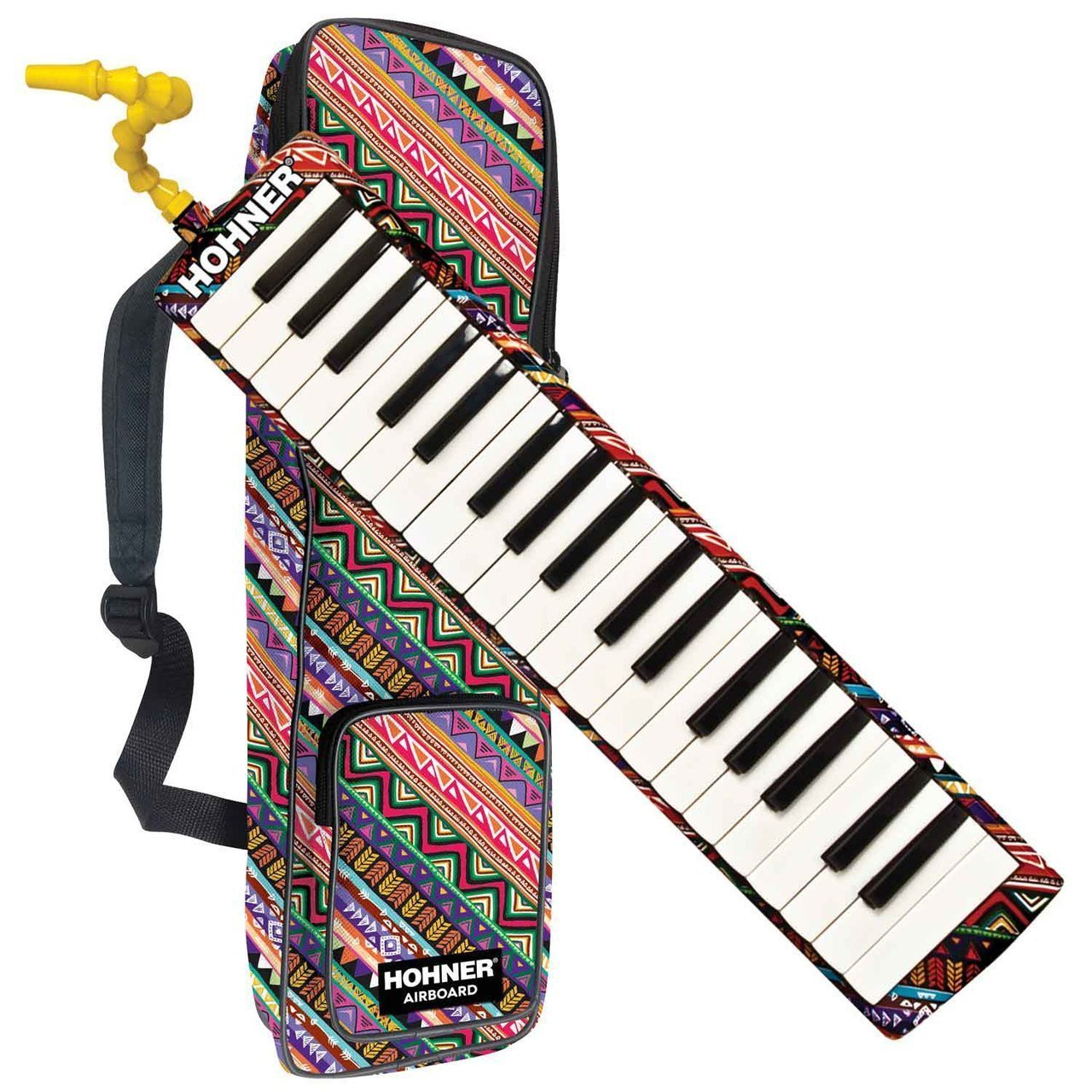 Hohner Airboard melodica