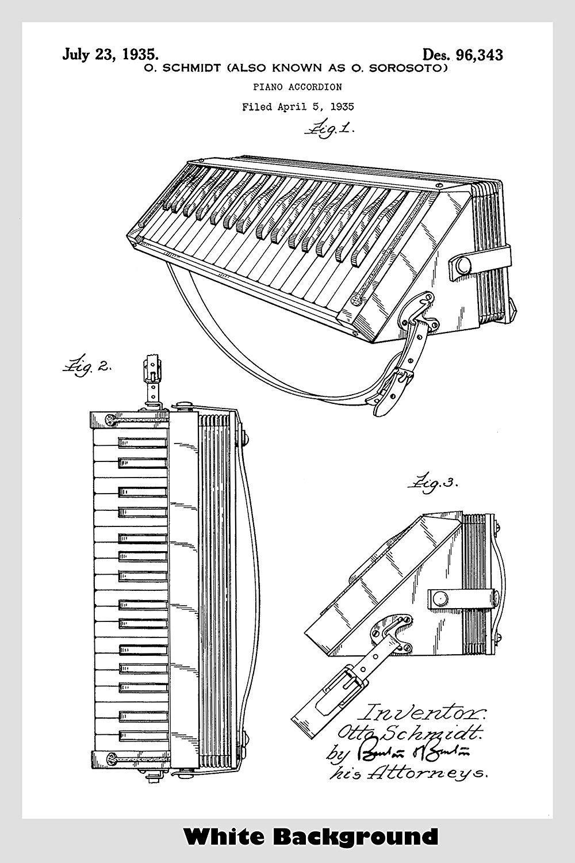 Wurlitzer melodica accordion